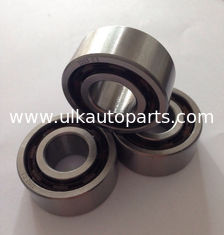 China Angular contact ball bearing of 3203 2RS with double row supplier