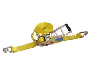 "China 2"" ratchet tie down staps supplier"