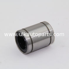 China Stainless steel linear ball bearing of LM 8UU supplier