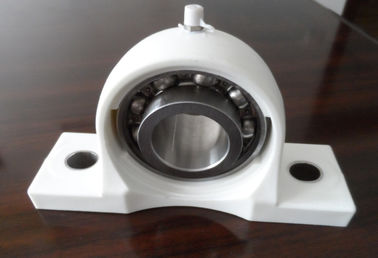 Pillow block bearing with plastic block of high quality