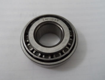 High quality tapered roller bearing with british size