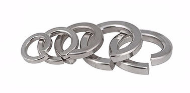 316L Stainless Steel Spring Gasket