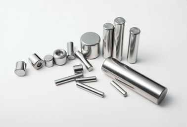 China High precision needle rollers made of chrome steel used for needle roller bearings factory