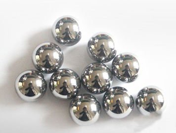 Stainless steel balls of all sizes and grades for bearings