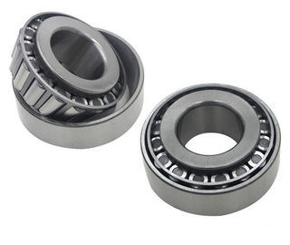 Tapered roller bearing of 30206 with high precision